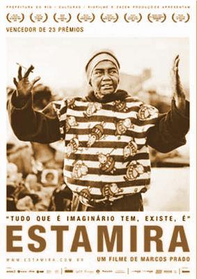 Documentário Estamira